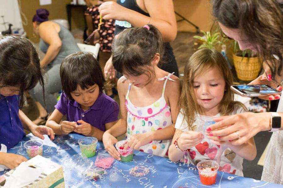Science Experiments For Kids To Do At Home